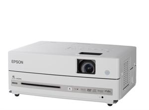 Epson EB-W8D Video Projector